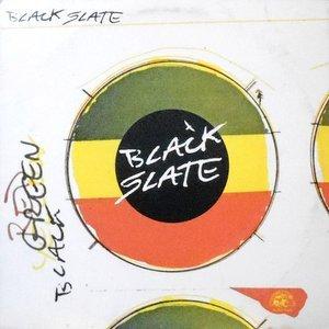 LP / BLACK SLATE / BLACK SLATE