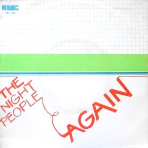 7 / NIGHT PEOPLE / AGAIN / INFLATION