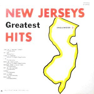 LP / V.A. / NEW JERSEY'S GREATEST HITS