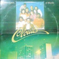LP / CLOUDS / DE MIAMI PARA... ...EL MUNDO