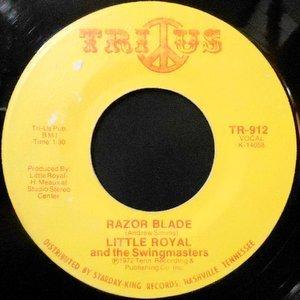 7 / LITTLE ROYAL / RAZOR BLADE / JEALOUS