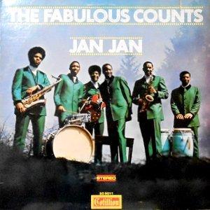 LP / THE FABULOUS COUNTS / JAN JAN