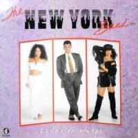 LP / THE NEW YORK BAND / DAME VIDA... ALWAYS