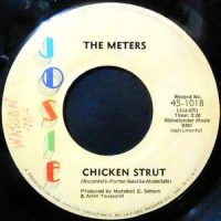 7 / METERS / CHICKEN STRUT / HEY! LAST MINUTE