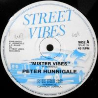 12 / PETER HUNNIGALE / WIZARD / MISTER VIBES / MISTER ROCK / FEELINGS