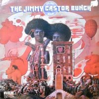 LP / JIMMY CASTOR BUNCH / IT'S JUST BEGUN