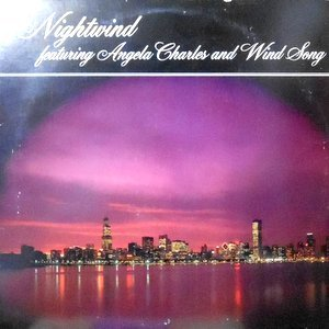 LP / NIGHTWIND FEATURING ANGELA CHARLES AND WIND SONG