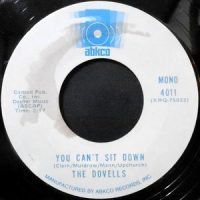 7 / DOVELLS / BRISTOL STOMP / YOU CAN'T SIT DOWN