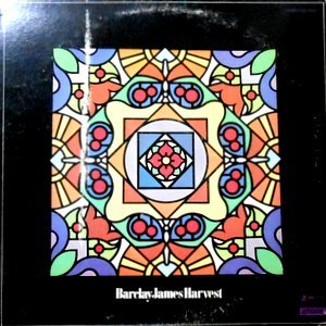 LP / BARCLAY JAMES HARVEST / BARCLAY JAMES HARVEST