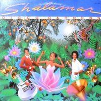LP / SHALAMAR / DISCO GARDENS