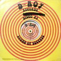 12 / PAUL & DELROY / DELROY WITTER / TALK IT OUT DUB / AGUSTUS DUB/ ROLLING DUB / RISE DUB