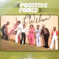 LP / POSITIVE FORCE / POSITIVE FORCE