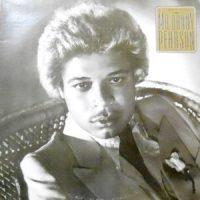 LP / DANNY PEARSON / BARRY WHITE PRESENTS MR. DANNY PEARSON