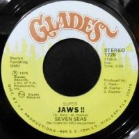 7 / SEVEN SEAS / SUPER JAWS / PAT'S JAM