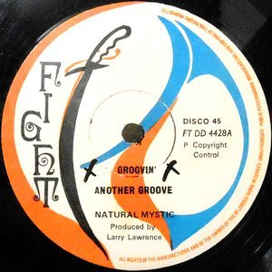 12 / NATURAL MYSTIC / GROOVIN' / ANOTHER GROOVE / RAVING / 4 A.M.