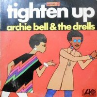 LP / ARCHIE BELL & THE DRELLS / TIGHTEN UP