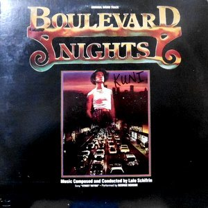 LP / O.S.T. / BOULEVARD NIGHTS