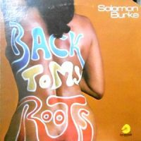 LP / SOLOMON BURKE / BACK TO MY ROOTS