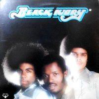 LP / BLACK IVORY / BLACK IVORY