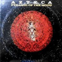 LP / AZTECA / PYRAMID OF THE MOON