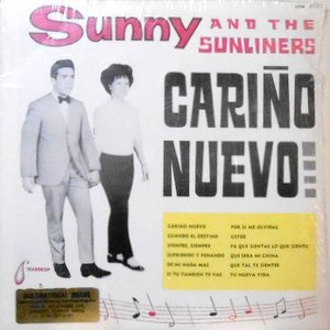 LP / SUNNY & THE SUNLINERS / CARINO NUEVO