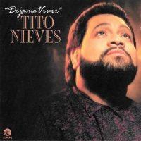 LP / TITO NIEVES / DEJAME VIVIR