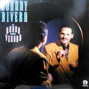 LP / JOHNNY RIVERA / Y AHORA DE VERDAD