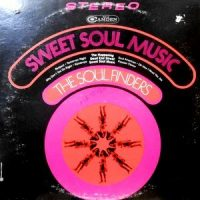 LP / THE SOUL FINDERS / SWEET SOUL MUSIC