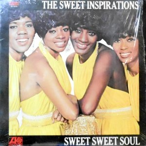LP / SWEET INSPIRATIONS / SWEET SWEET SOUL