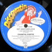 12 / CHANTAL CURTIS / GET ANOTHER LOVE