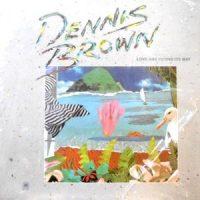LP / DENNIS BROWN / LOVE HAS FOUND ITS WAY