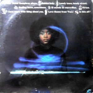 LP / BOBBI HUMPHREY / DIG THIS