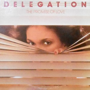 LP / DELEGATION / THE PROMISE OF LOVE