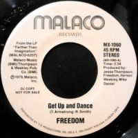 7 / FREEDOM / GET UP AND DANCE / SUMMER MEMORY