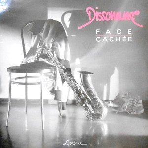 LP / DISSONANCE / FACE CACHEE