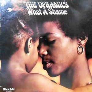 LP / THE DYNAMICS / WHAT A SHAME