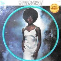 LP / FREDDIE HUBBARD / THE BLACK ANGEL
