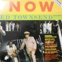 LP / ED TOWNSEND / NOW