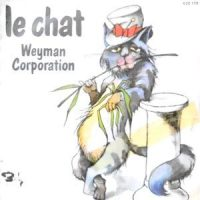 7 / WEYMAN CORPORATION / LE CHAT / KUMBAYERO