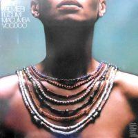 LP / EDDIE PALMIERI / LUCUMI MACUMBA VOODOO