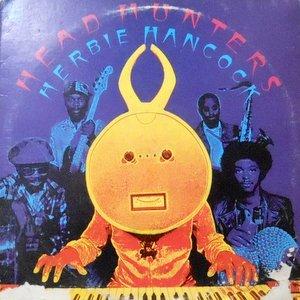 LP / HERBIE HANCOCK / HEAD HUNTERS