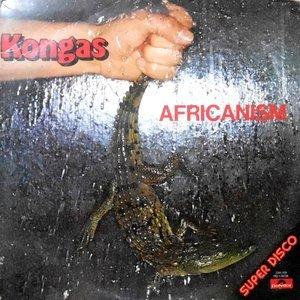 LP / KONGAS / AFRICANISM