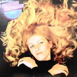 LP / MAUREEN MCGOVERN / NICE TO BE AROUND