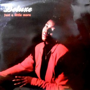 12 / DELUXE / JUST A LITTLE MORE / AM I THE ONE?