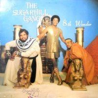 LP / SUGARHILL GANG / 8TH WONDER