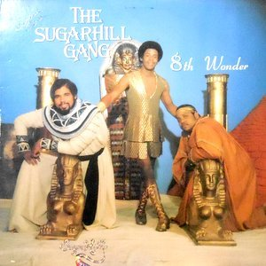 LP / SUGARHILL GANG / 8TH WONDER