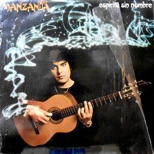 LP / MANZANITA / ESPIRITU SIN NOMBRE