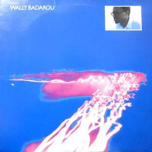 LP / WALLY BADAROU / ECHOES