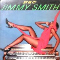 LP / JIMMY SMITH / SIT ON IT!