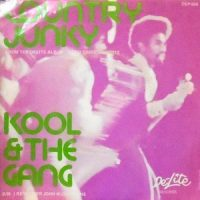 7 / KOOL & THE GANG / COUNTRY JUNKY / I REMEMBER JOHN W. COLTRANE